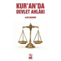 Kur'an'da Devlet Ahlakı
