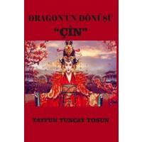 """Dragon'un Dönüşü """"Çin"""""""