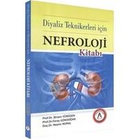 Diyaliz Teknikerleri İçin Nefroloji Kitabı
