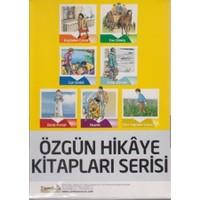 Özgün Hikaye Kitaplar Serisi (7 Kitap Takım)