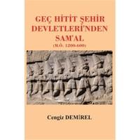 Geç Hitit Şehir Devletleri'nden Sam'al (M.Ö. 1200-600)