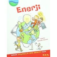 Gezegenimi Seviyorum - Enerji