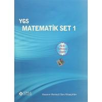 YGS Matematik Set 1 (5 Kitap Takım)