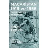 Macaristan 1919 ve 1956