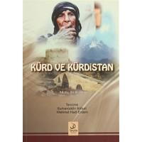 Kürd ve Kürdistan