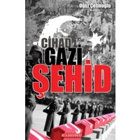Cihad Gazi Şehid