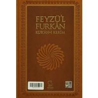 Feyzü'l Furkan Kur'an-ı Kerim (Büyük Boy - Sadece Mushaf)