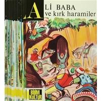 Renkli Çocuk Hikayeleri Dizisi (20 Kitap Takım)
