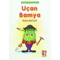 Sebze Öyküleri 4 - Uçan Bamya