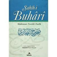 Sahih-i Buhari - Muhtasarı Tecrid-i Sarıh (Şamua)