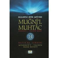 Delilleriyle Büyük Şafii Fıkhı - Muğni'l Muhtac 14. Cilt