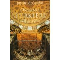 Osmanlı Türkleri 1281'den 1923'e