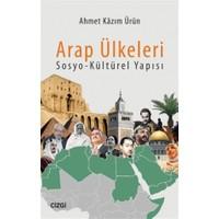 Arap Ülkeleri Sosyo-Kültürel Yapısı