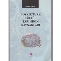 Bozkır Kültür Tarihinin Kaynakları