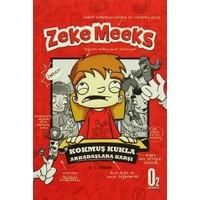 Zeke Meeks - Kokmuş Kukla Arkadaşlara Karşı