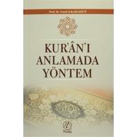 Kur'an'ı Anlamada Yöntem