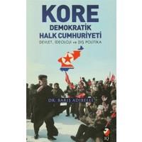 Kore Demokratik Halk Cumhuriyeti
