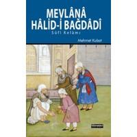Mevlana Halid Bağdadi