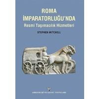 Roma İmparatorluğu'nda Resmi Taşımacılık Hizmetleri