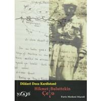 Dildare Doza Kurdistane - Hikmet Buluttekin Çeko