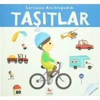 Larousse Ansiklopedim - Taşıtlar