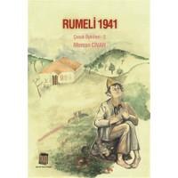 Rumeli 1941 (2. Kitap)