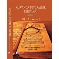 Kur'anda Peygamber Kıssaları 1. Cild