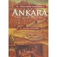 18. Yüzyıldan Tanzimat'a Ankara