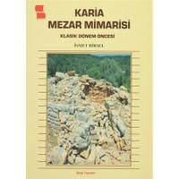 Karia Mezar Mimarisi