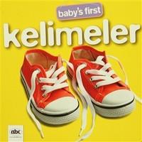 Baby's First Kelimeler (Eva Serisi)