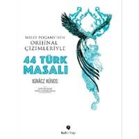 44 Türk Masalı