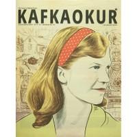 Kafka Okur Fikir Sanat ve Edebiyat Dergisi Sayı: 10 Mart-Nisan 2016