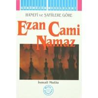 Ezan Cami Namaz