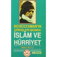 İslam ve Hürriyet