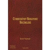 Cumhuriyet Senatosu Seçimleri