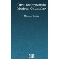 Türk Edebiyatında Modern Okumalar