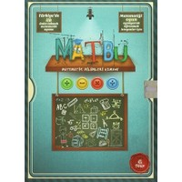 MATBU 6. Sınıf Matematik Dersi Oyunu (Kutulu)