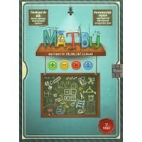 MATBU 7. Sınıf Matematik Dersi Oyunu (Kutulu)