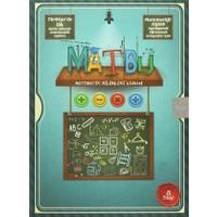 MATBU 8. Sınıf Matematik Dersi Oyunu (Kutulu)
