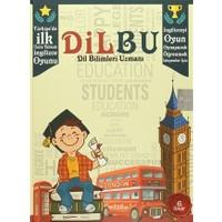 DİLBU 6. Sınıf İngilizce Dersi Oyunu (Kutulu)