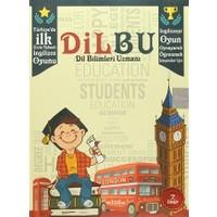DİLBU 7. Sınıf İngilizce Dersi Oyunu (Kutulu)