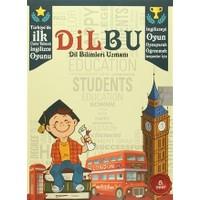 DİLBU 8. Sınıf İngilizce Dersi Oyunu (Kutulu)