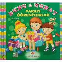 Duru ile Murat (3 Kitap Takım)