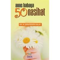 Anne Babaya 50 Nasihat