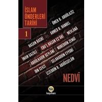 İslam Önderleri Tarihi 1