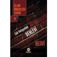 İslam Önderleri Tarihi 5