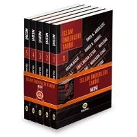 İslam Önderleri Tarihi (5 Kitap Takım)
