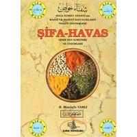 Şifa-Havas