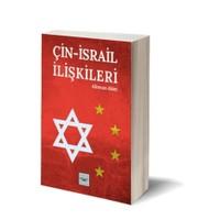 Çin - İsrail İlişkileri