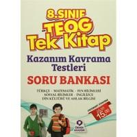 8. Sınıf TEOG Soru Bankası
